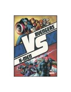 1. Versus Avengers Vs X-men