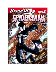 4.spiderman Aventuras