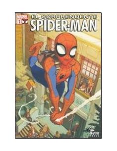 El Sorprendente Spiderman