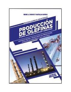 Produccion De Olefinas