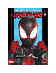 Ultimate Comics El Nuevo Spiderman Vol 3
