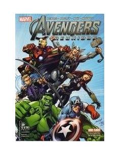 Avengers Reunidos