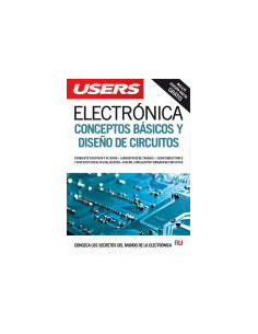 Electronica Conceptos Basicos Y Diseño De Circuitos