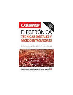 Electronica Tecnica Digitales Y Microcontroladores