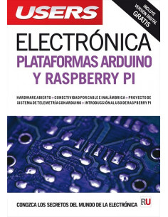 Electronica Plataformas Arduino Y Raspberry Pi