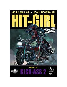 Kick Ass 2 Hit Girl