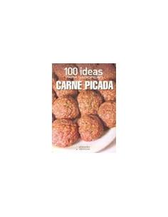 100 Ideas Para Saborear Carne Picada
