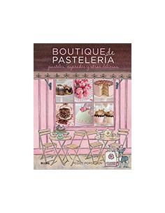 Boutique De Pasteleria *pasteles, Cupcakes Y Otras Delicias