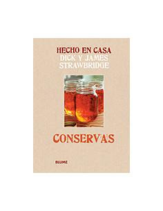Hecho En Casa Conservas