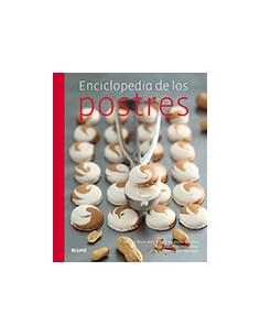 Enciclopedia De Postres