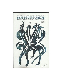 Bicho De Siete Cabezas *seleccion De La Poesia Brasileña Contemporanea