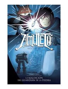Amuleto 2