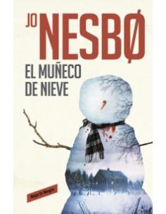 El Muñeco De Nieve  * Harry Hole 7