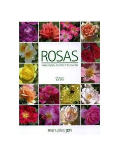 Manuales Jardin Rosas