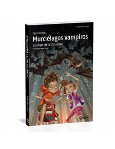 Murcielagos Vampiros Acechan En La Oscurdad