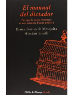 El Manual Del Dictador
