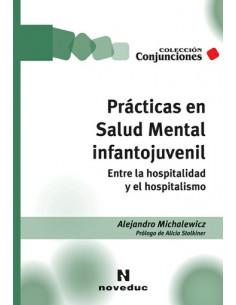 Practicas En Salud Mental Infantojuvenil