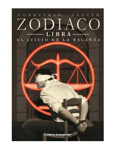 Zodiaco 7 *libra El Juicio De La Balanza