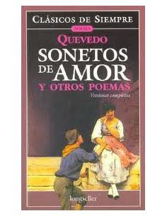 Sonetos De Amor Y Otros Poemas
