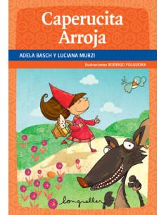 Caperucita Arroja