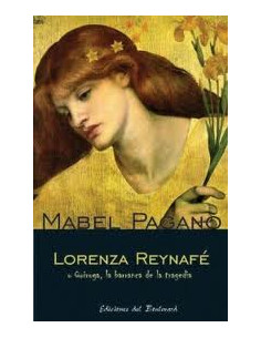 Lorenza Reinafe