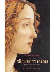 Felicitas Guerrero De Alzaga