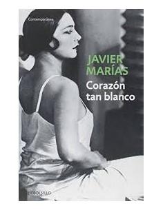 Corazon Tan Blanco