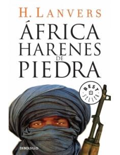 Africa Harenes De Piedra 4