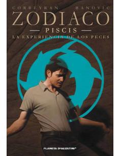 Zodiaco 12 *piscis La Experiencia De Los Peces