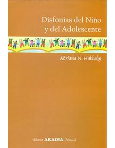 Disfonias Del Niño Y Del Adolescente