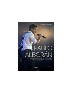 Pablo Alboran *mil Secretos Que Contarte