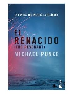 El Renacido *the Revenant