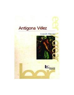 Antigona Velez