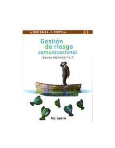 Gestion De Riesgo Comunicacional *issues Management