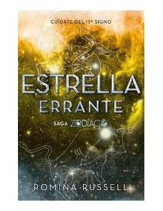 Estrella Errante *saga Zodiaco