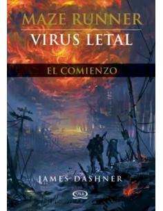 Maze Runner Virus Letal 4