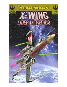 Star Wars X-wing Lider Intrepido
