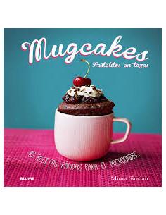 Mugcakes *pastelitos En Tazas