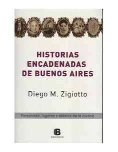Historias Encadenadas De Buenos Aires