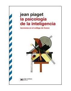 La Psicologia De La Inteligencia *lecciones En El College De France