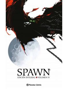 Spawn Integral 4