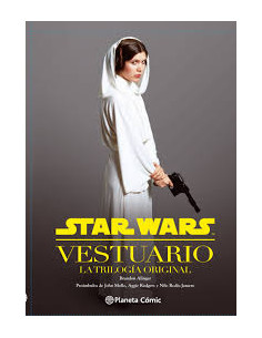 Star Wars Vestuario La Trilogia Original