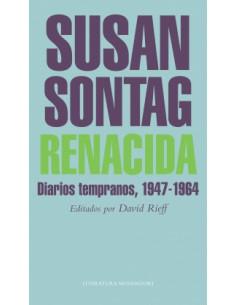 Renacida *diarios Tempranos 1947 - 1964