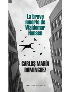 La Breve Muerte De Waldemar Hansen