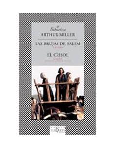 Las Brujas De Salem - El Crisol