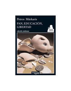Pan Educacion Libertad