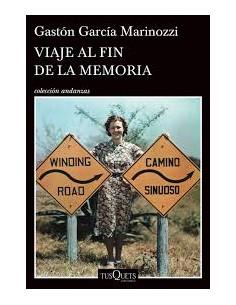 Viaje Al Fin De La Memoria