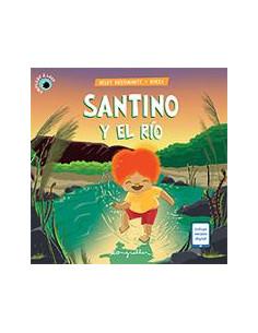 Santino Y El Rio