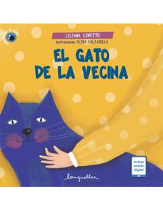 El Gato De La Vecina