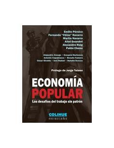 Economia Popular *los Desafios Del Trabajo Sin Patron